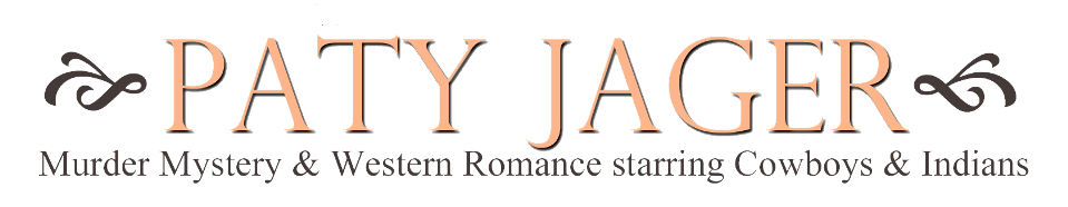 Mystery and Romance Books - Paty Jager